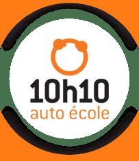 10h10  Auto-école